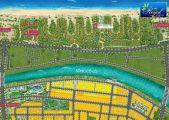 Dự án The Royal River đang nóng lên từng ngày nhanh tay đặt cho mình 1 lô , vị trí đep giá hợp lý , chiết khấu cao