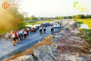 Sắp mở bán -Sở hữu biệt thự nghĩ dưỡng măt sông cổ cò với vị trí đẹp , chiết khấu cao lên đến 100 tr 1 lô