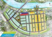 Block biệt thự view sông, hướng Bắc, đường 20m5, diện tích 200m2 tại sao không đầu tư ngay ?