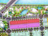 Biệt thự ven sông khu đô thị Grand River City một dự án đầy tiềm năng