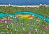 Bán nhanh đất dự án ven sông cổ cò