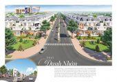 Bán đất MT ĐT741 ngay TTTP Đồng Xoài, dự án Cát Tường Phú Hưng, giá rẻ