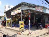 Bán Đất góc 2 MT Đường Tân Thuận Tây, P. Tân Thuận Tây, Quận 7. Giá 8 Tỷ (TL)