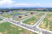 Bán đất nền dự án tại Khu dân cư Đại Nam - Thị xã Bến Cát - Bình Dương