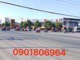 Mở bán những vị trí đep nhất của dự án THE SUN CITY 2 mặt tiền ĐT 743  phan đình giót 0901806964