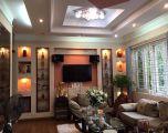 Chính chủ bán gấp vị trí kinh doanh tặng nhà đẹp 5 tầng phố Kim Giang.