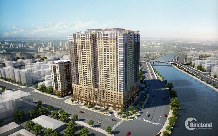 Cập nhập giá bán căn hộ SAIGON ROYAL- 3.850 tỷ/53m2- Giá tốt trên thị trường- LH 0918753177