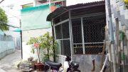 Nhà hẻm 44 đường Bùi Văn Ba Phường Tân Thuận Đông Quận 7. Giá 3.2 tỷ (TL)
