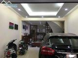NGUYỄN VĂN NGHI nhà đẹp, xe hơi đỗ trong nhà,65m,4tỷ.
