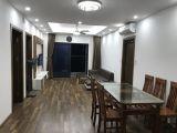 Chủ nhà cần bán gấp căn hộ 3 phòng ngủ, full nội thất, giá chỉ 3 tỷ 100 triệu