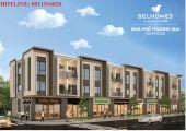 Bán căn SHOPHOUSE BELHOMES VSIP giá tốt hơn thị trường 100 triệu. LH: 0911516828