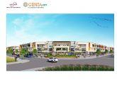 Bán dự án CENTA CITY đẳng cấp Singapore giá chỉ 3 tỷ. LH: 0911516828