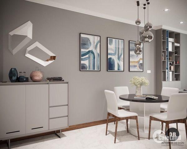 Cho thuê gấp căn hộ 1PN, 1WC tại Vinhomes Central Park giá 16.7 triệu/tháng liên hệ ngay:  0931467772