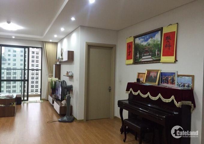 Cho thuê  căn 90m2, 3pn, chung cư Nghĩa Đô ngõ 106 Hoàng Quốc Việt- HN.