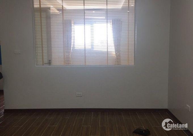 Tôi cần cho thuê căn hộ Nghĩa đô, 80m2, 3pn, đồ cơ bản giá 9,5 tr/th.