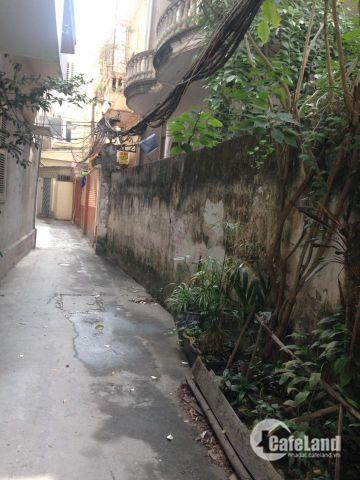 Cho thuê nhà phố Phạm Ngọc Thạch 45m2x5t 7PN 15tr/tháng