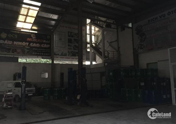 Cho thuê nhà Hà Đông 1000m2 MT70m 80tr/tháng