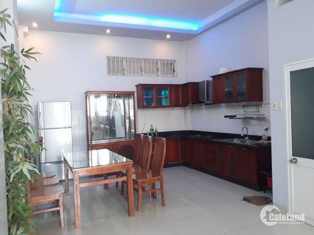 . Cho thuê nhà hẻm oto đường Bắc Sơn Vĩnh Hải Nha Trang, đầy đủ nội thất chỉ 15tr/tháng