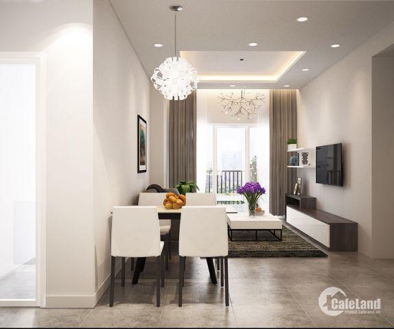 Căn hộ The Sun AvenueQ2 2PN  cho thuê nhà đẹp đã bàn giao