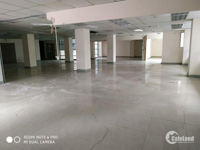 Cho thuê MB, văn phòng tòa nhà 253 Điện Biên Phủ, P. 7, vị trí đẹp