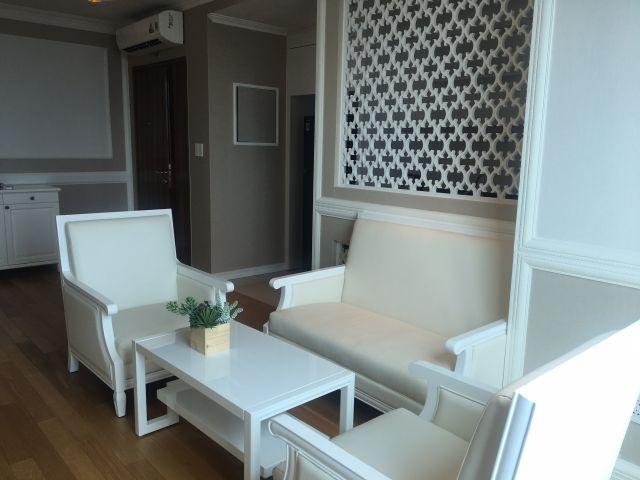 Khu căn hộ cao cấp cho thuê Quận 3 – 75m2 giá chỉ 30tr/tháng – LH 0939.229.329