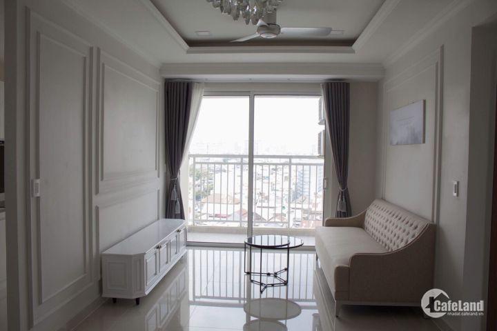 Cần cho thuê căn hộ tại Lucky Palace, căn góc view đẹp, 81m2 , giá 17,5 triệu