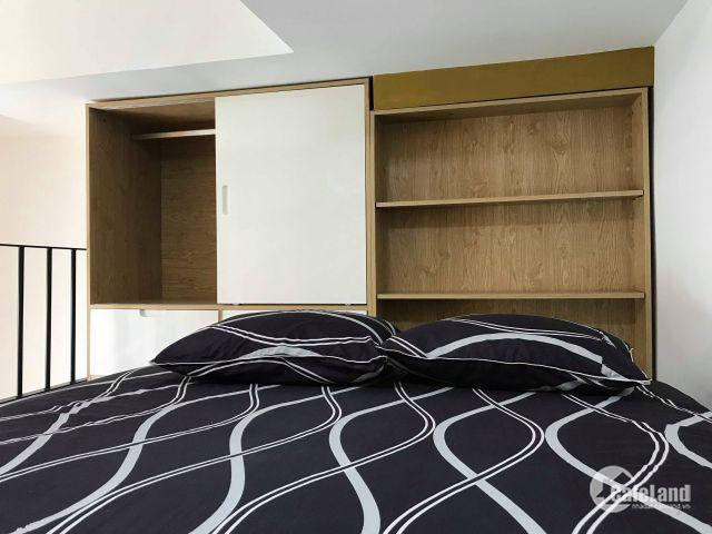 Cho thuê căn hộ cao cấp full nội thất ngắn hạn tại quận 7 chỉ từ 5tr5/căn