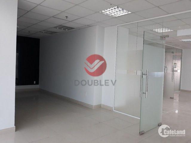 Văn phòng 176m2 giá rẻ nhất quận Tân Bình chỉ 42 triệu, view đẹp mê ly
