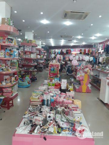 Cho thuê cửa hàng mặt tiền đẹp, tiện kinh doanh tại TP. Thái Nguyên.