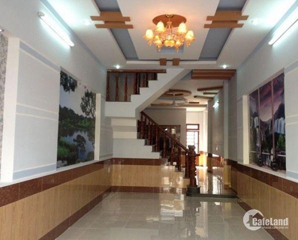 Cho thuê nhà Khuất Duy Tiến , dt 50m2x6T , giá 30tr