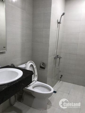 Cho thuê căn hộ tầng 14 chung cư CBCS bộ công An 43 Phạm văn đồng.