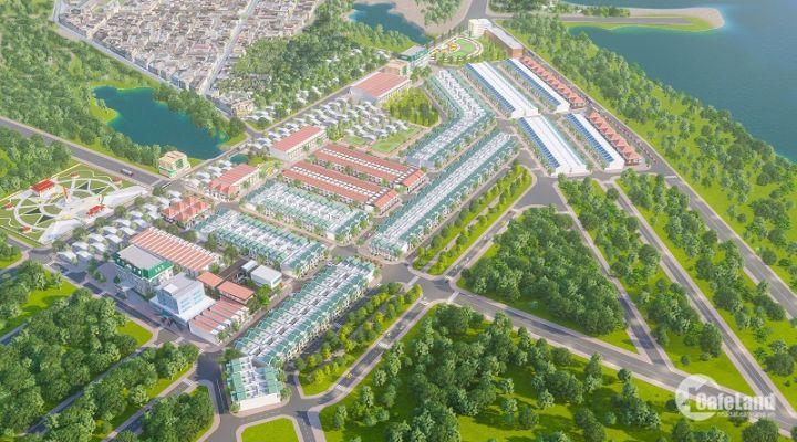 Đất nền Tân An Riverside - Giá ưu đãi dịp cuối năm