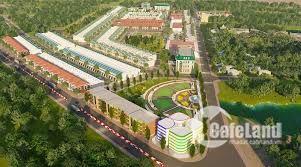 Tân An Riverside - Đô thị kiểu mẫu đáng sống nhất tại An Nhơn..