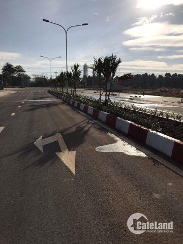 TP hình chiếc ủng - Bán đất Tam Phước SHR 468tr/nền