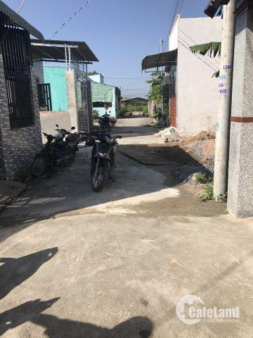 Bán gấp lô đất gần mặt tiền đường Điểu Xiển, Tân Hòa, BH, ĐN, giá rẻ, LH: 0931534422