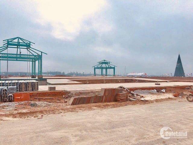 Đại Gia Mua Đất Vào Thành Phố Ở - Cát Tường Phú Hưng