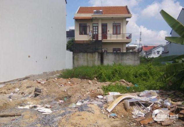 Thanh Lý Đất Hẻm Đường Lê Quang Định Bình Thạnh , SHR CC , DT 48m2