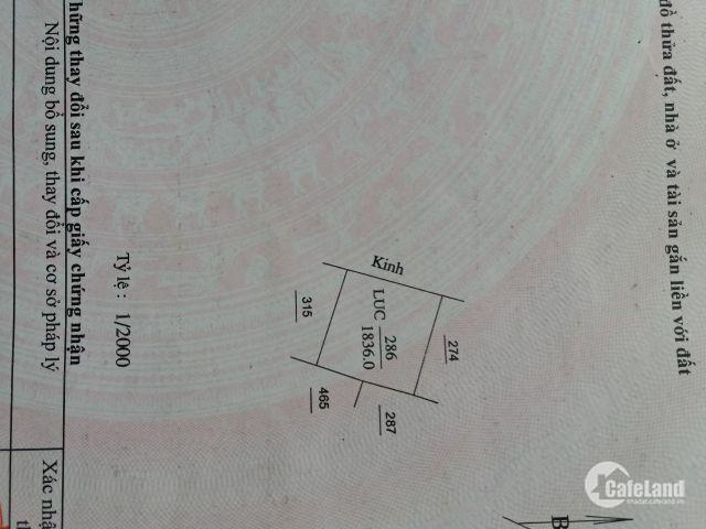 Cần Bán Đất Vườn 700m Gần Đường Đã Giải Phóng Mặt Bằng kề Địa phận Tp Bến Tre