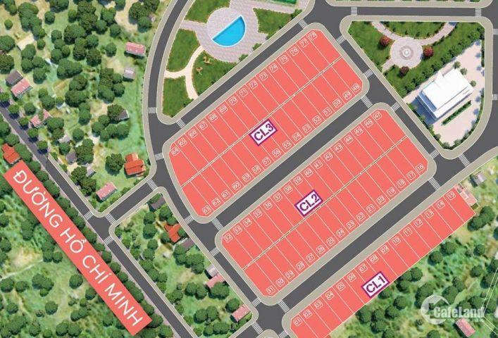 Eco Garden Đồng Hới, Đất nền giá rẻ chỉ từ 2,9 triệu/m2, sổ đỏ trao tay, thanh toán linh hoạt, đầu tư siêu lợi nhuận. Lh: 0905.090.286