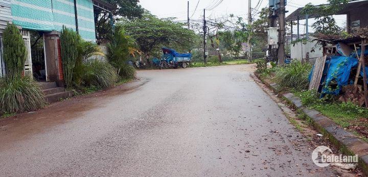 Đất vuông vắn mặt tiền đường Hoài Thanh- Thủy Xuân- Huế, tiện kinh doanh, đầu tư