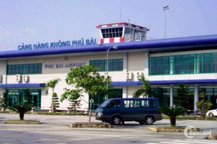 Đất Nền Sân Bay Cho Khách Nhanh Tay,Tặng Ngay 6 Chỉ Vàng D.A Eco Town LH:0906102469