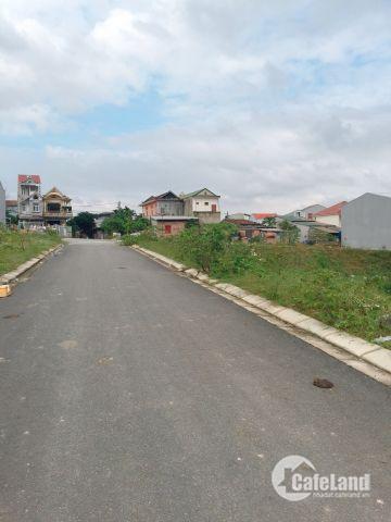 Đất KQH Vịnh Mộc, 129,5m2, cách đường chính Bùi Xuân Phái vào 20m, đường quy hoạch rộng rãi