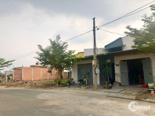 Sang lô đất 80m2 gần Big C An Lạc đại lộ Trần Văn Giàu.