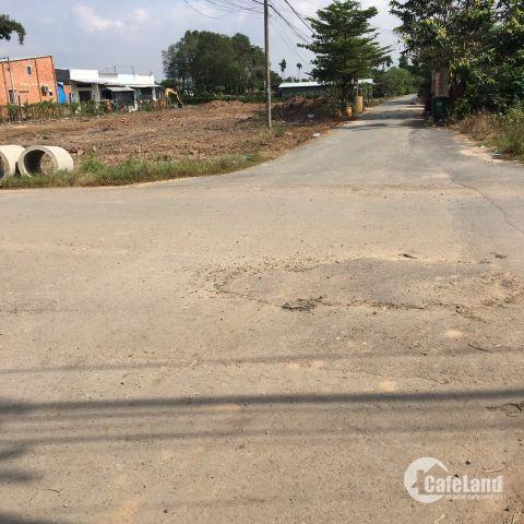 Bán đất đường Sông Lu Hòa Phú- Củ Chi, 206m2, đường nhựa 12m Chính chủ thương lượng