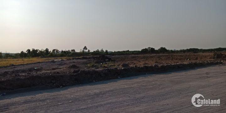 Đất nền sổ đỏ gần sân bay Long Thành