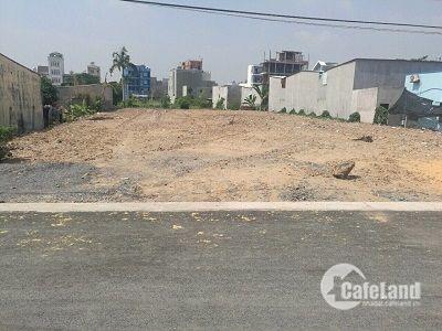 Đất bán hơn 1500m giá 30 tỷ mặt tiền đường An Phú Đông 3, đường nhựa 10m thông.