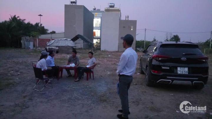 Bán đất mặt tiền đường Nguyễn Duy Trinh chiết khấu cao ,lợi nhuận tốt .Lh:0776766497