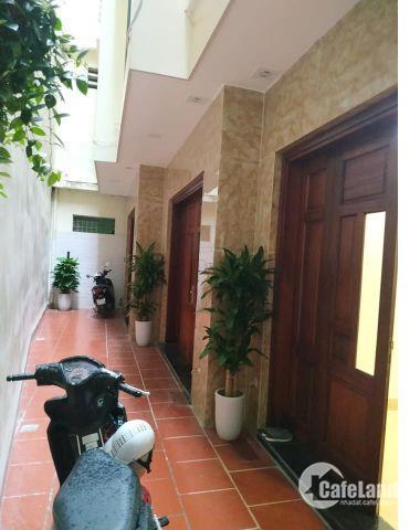 Bán Nhà Phố La Thành Quận Ba Đình Gần Giảng Võ, 31m2, 5 Tầng, Giá 3.8Tỷ