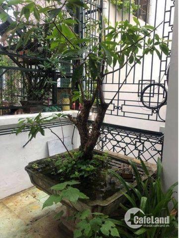 Nhà gần mặt phố Liễu Giai – mới đẹp – nở hậu – lô góc. DT rộng, MT 4m, giá 5,4 tỷ