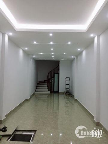 Nhà đẹp phố Đội Cấn, KD tốt, 48mx4 tầng, giá 5,1 tỷ